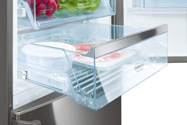 Bosch Kühlschrank Schalter : Kühl gefrierkombinationen elektroinstallation münster knx bosch