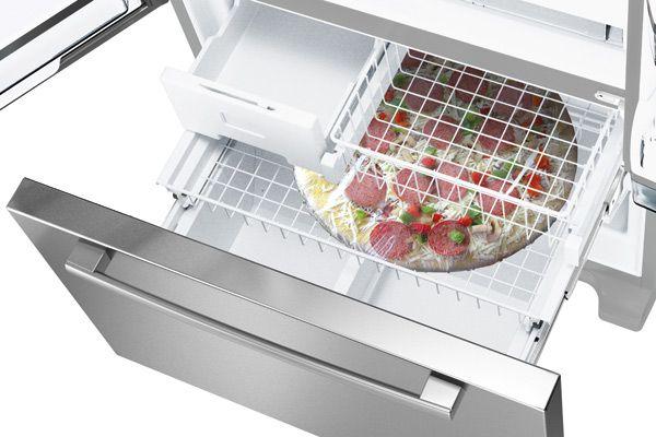 Bosch Kühlschrank Gefrierkombination : Kühl gefrierkombination getrenntes kühlen und gefrieren in einem